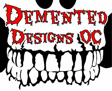 Demented Designs OC